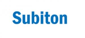 Subiton logo