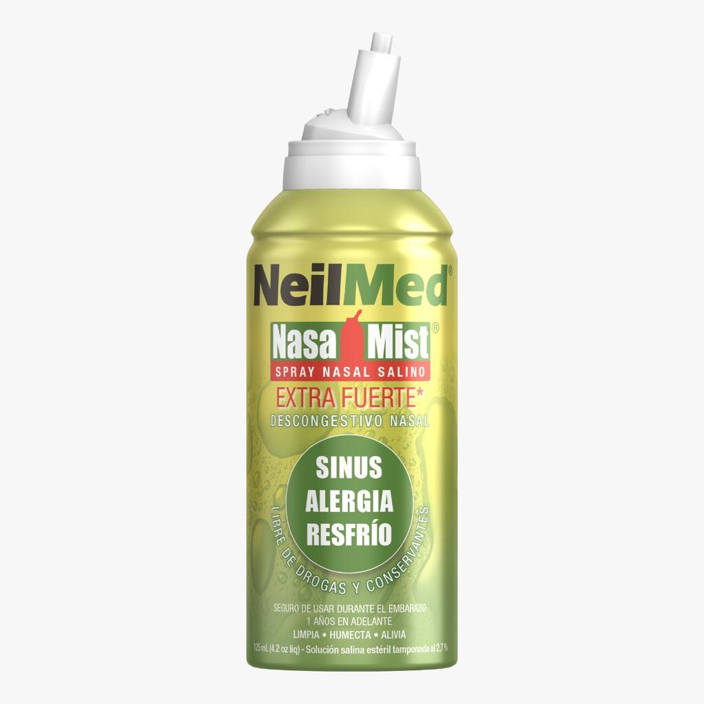 NasaMist® Extra fuerte Spray hipertónico Image