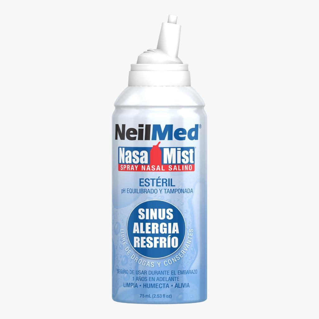 NasaMist® spray Image